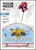 TeleClub Magazin Mai 2018