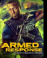 Armed Response - Unsichtbarer Feind