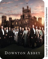 Downton Abbey - Staffel 6: Episode 1