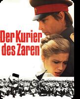 Der Kurier des Zaren (1970)