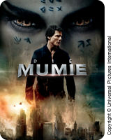 Die Mumie (2017)