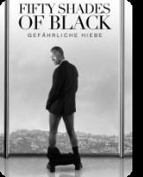 Fifty Shades of Black - Gefährliche Hiebe