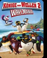 Könige der Wellen 2 - WaveMania