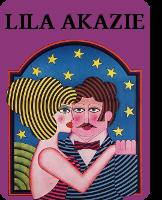 Lila Akazie