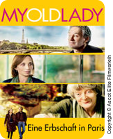 My Old Lady - Eine Erbschaft in Paris