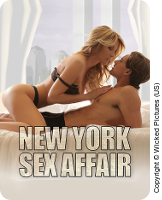 New York Sex Affair