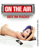 On the Air - Sex im Radio