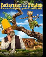 Pettersson und Findus: Kleiner Quälgeist - grosse Freundschaft