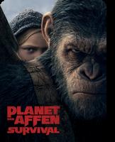 Planet der Affen: Survival