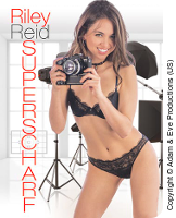 Riley Reid superscharf