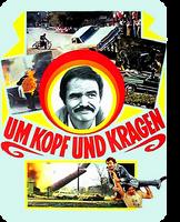 Um Kopf und Kragen (1978)
