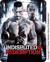 Undisputed III - Redemption