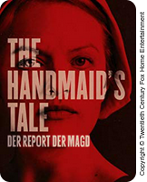 The Handmaid's Tale: Der Report der Magd - Staffel 1